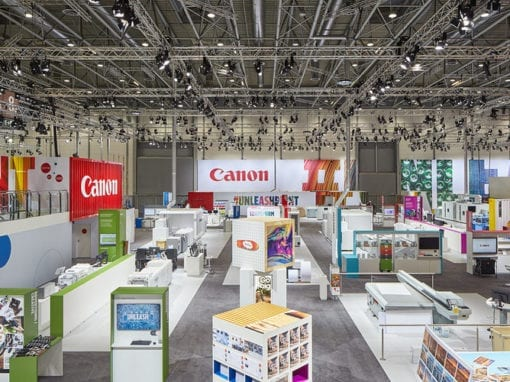 Canon EMBU Adopts Advanced Sales Analytics